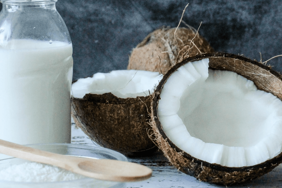 Is Coconut Milk Good For Weight Loss
