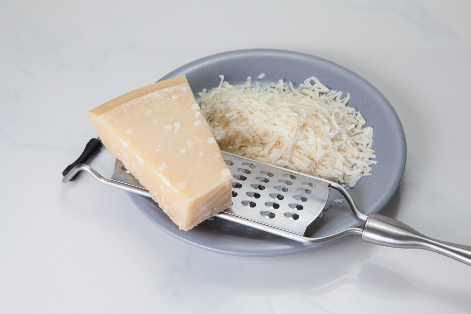 Is Parmesan Cheese Good For Weight Loss