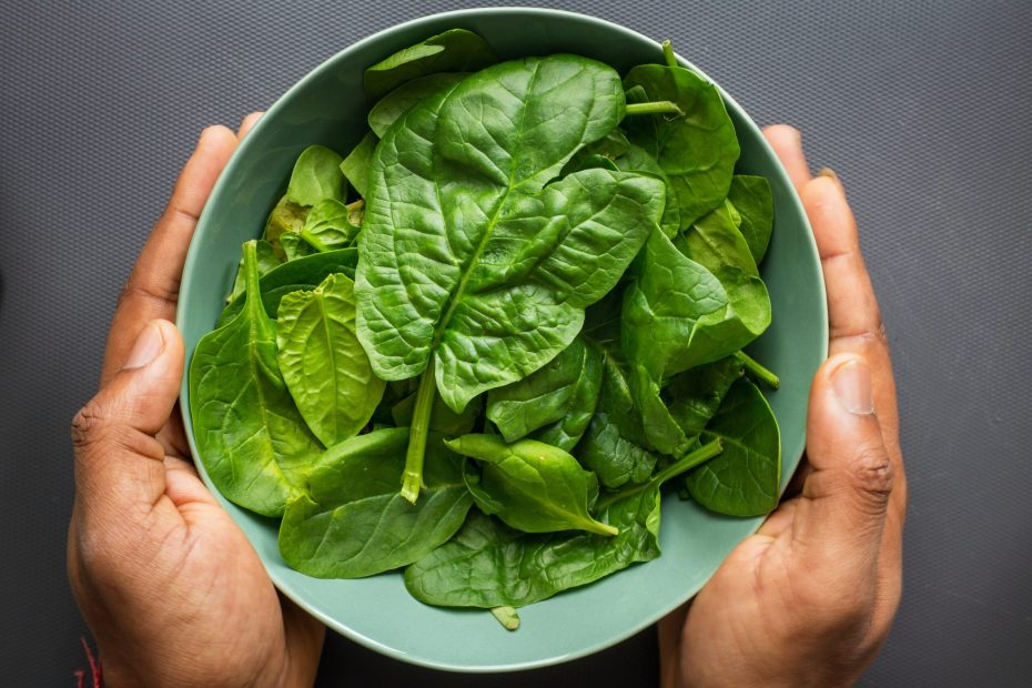 Is Spinach Good For Weight Loss