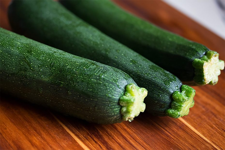 Is Zucchini Good For Weight Loss