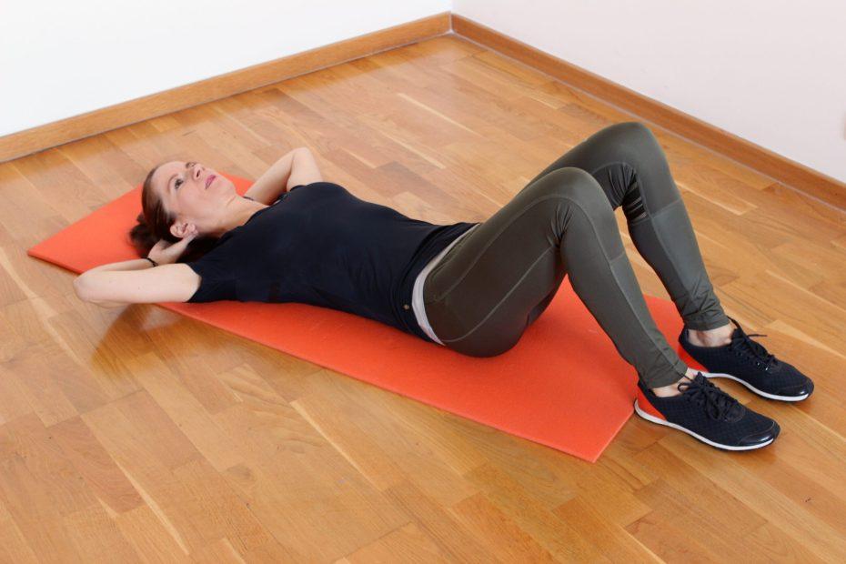Do Crunches Help You Lose Weight And Belly Fat