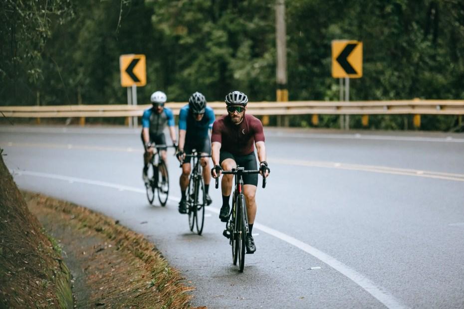 16 Amazing Benefits Of Cycling