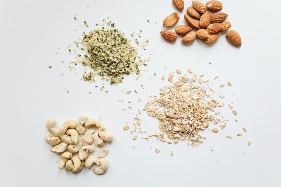 10 Foods High In Protein And Carbs