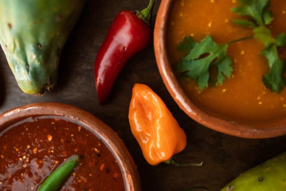 Is Salsa Dip Keto-Friendly (+ Keto Dipping Foods)