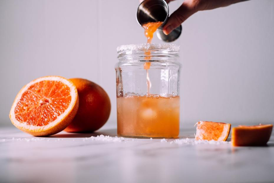 Is Grapefruit Juice Good For Weight Loss