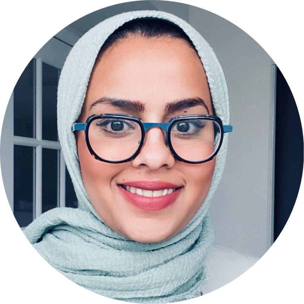 Sarah Ahmed MSW RSW