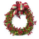 Another Day, Another Product, Another Winner: Heeney Wreath Giveaway!