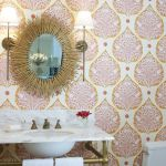 Taking Inspiration from Galbraith & Paul – Our Favorite Wallpapers