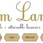 Welcome The Glam Lamb! Our Newest Guest Blogger!