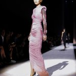 Tom Ford launches Fashion Week with sequins, celebs galore