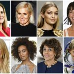Revolutionaries to supernovas: Glamour names women of 2017