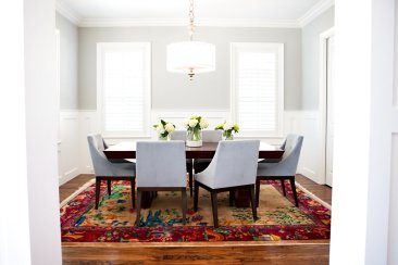 ASK A DESIGNER: Rethinking the holiday dining room