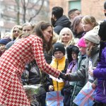 Prince William praises benefits of outdoor play for children