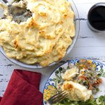 COOKING ON DEADLINE: Shepherd's Pie