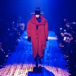 With an emphasis on big, Marc Jacobs closes out Fashion Week