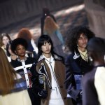 Chanel caps Paris with ode to fall; stars out at Vuitton