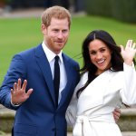 Meghan Markle to join a small group of US senior royals