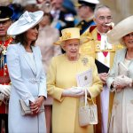 Etiquette and protocol highlights for royal wedding guests