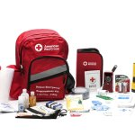 What goes into a go-bag? How to prepare an emergency kit