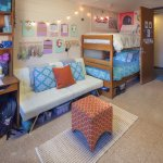 Preparing your teen for college dorm life? Don't over-pack