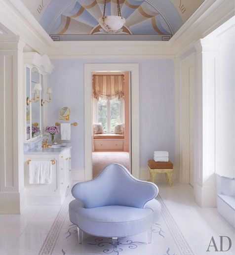 Decorating With Pantone 39 S Colors Of The Year 2016 Rose Quartz Serenity The Well Appointed