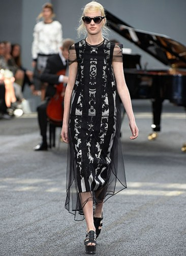 Designers We Love: Erdem