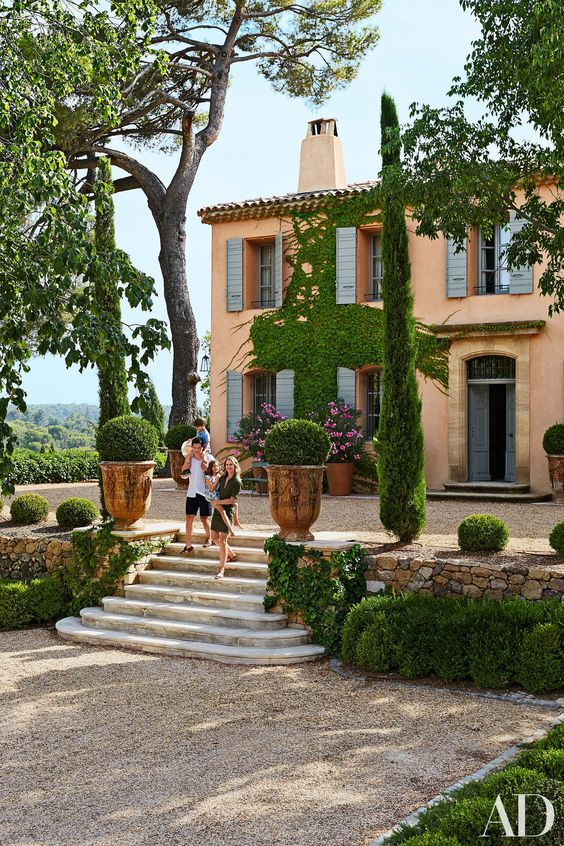 Great With French Garden Planters