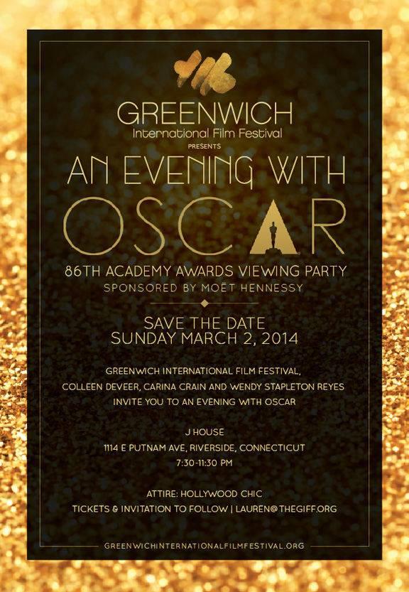 GIFF Invite