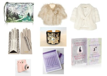 Luxury Christmas Gifts for Her – Gifts for the Fashionista Part I