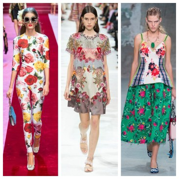 Style Watch: See What's Trending Now