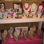 KEP Designs and Lilly Pulitzer Stop The Rain For A Night Of Shopping + Interview With Designer Kelley King