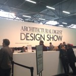 Top Trends from the Architectural Digest Show in NYC