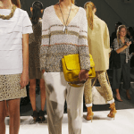 NYC Fashion Week Report: Tory Burch
