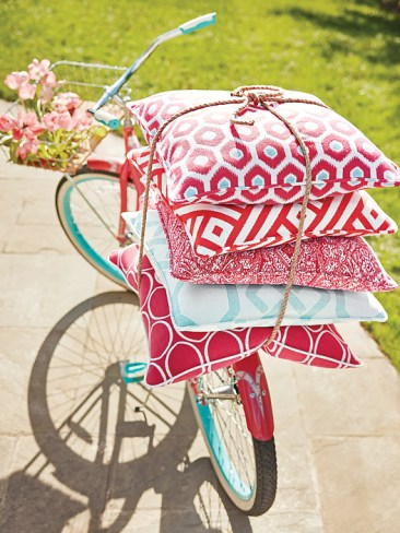 Our Favorite New Outdoor Fabrics for Spring/Summer 2016!