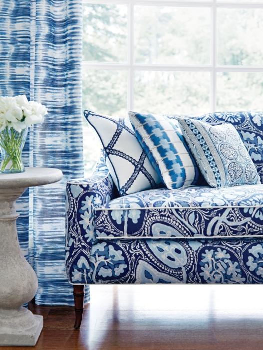 Fall 2015 Fabric Amp Wallpaper Collections The Well Appointed House Blog Living The Well