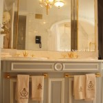 Things We Love: Ritz Paris Bathrooms