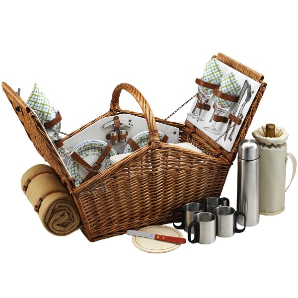 The-Huntsman-Picnic-Basket-for-Four-with-Coffee-Set