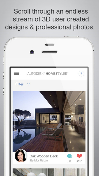 top home decorating apps homestyler interior design - Home Decorating Apps