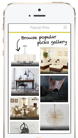 Top Home Decorating Apps Likethat Decor Furniture 4