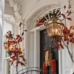Decorating the Home for Autumn – Do It Yourself!