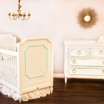 New for the Nursery! Fabulous Cribs from Newport Cottages