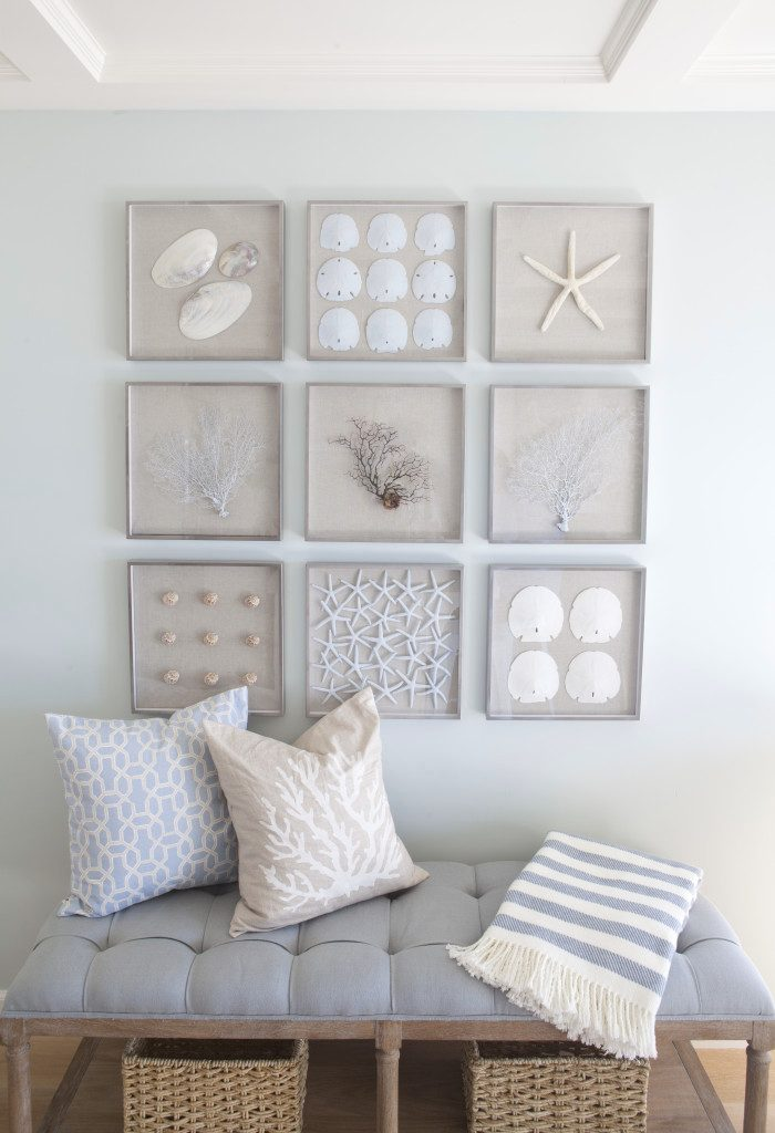 Delightful Beach Wall Art