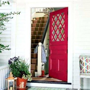 Pass Through Windows & Dutch Doors