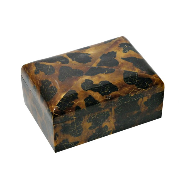 faux-tortoise-shell-box