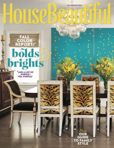 See Our Bungalow 5 Furniture in House Beautiful Magazine!