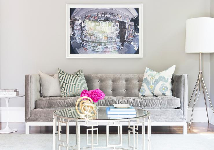 interior design spotlight: worlds away decor | the well appointed