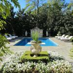 Patio & Garden Design Inspiration