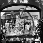 Lilly Pulitzer in Her First Shop