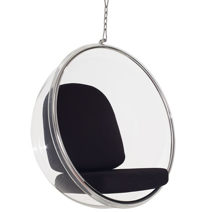 modern-clear-suspended-bubble-chair-with-black-seat-cushion-_-silver-hardware-1-