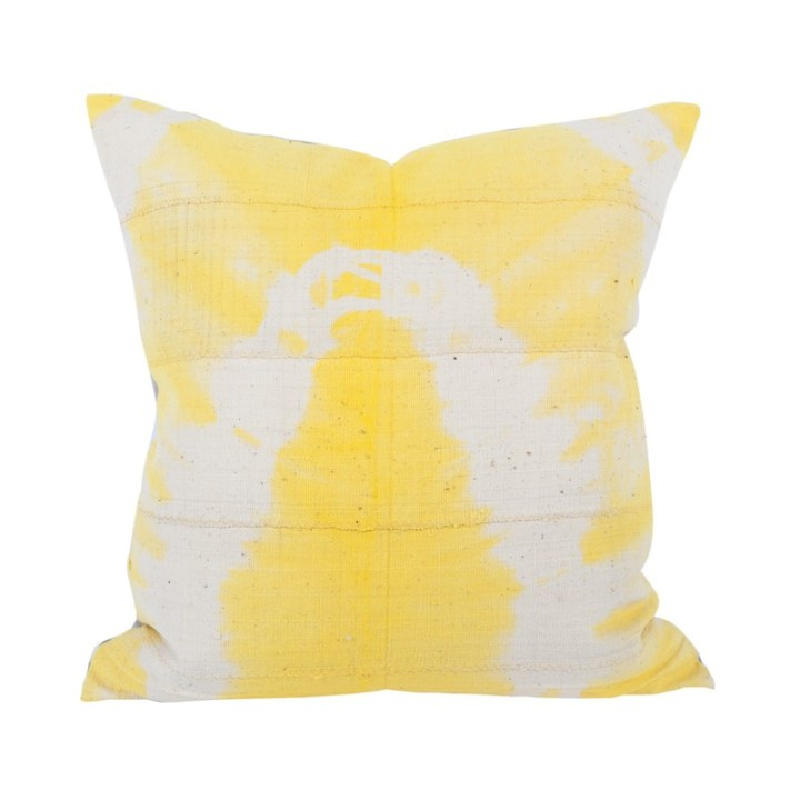 mud_cloth_yellow_decorative_pillow_1